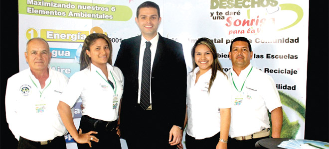 Responsabilidad Social Empresarial: Chrysler de Venezuela, reconocida por  su aporte ambiental