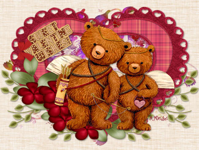 Gifs de corazones de amor