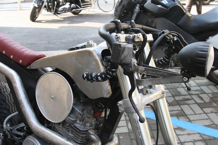 Yamaha Smpk