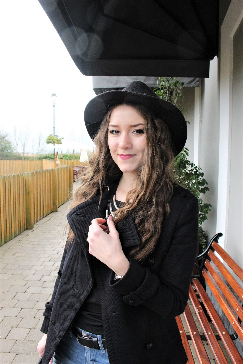 tight curles, slovak blogger, irish blogger, fashion