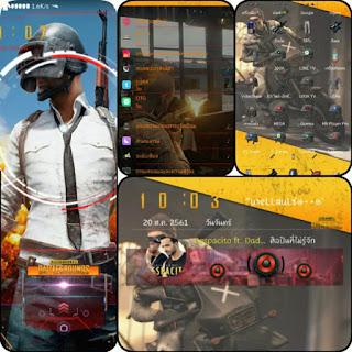 Tema Iphone Buat Vivo Y53