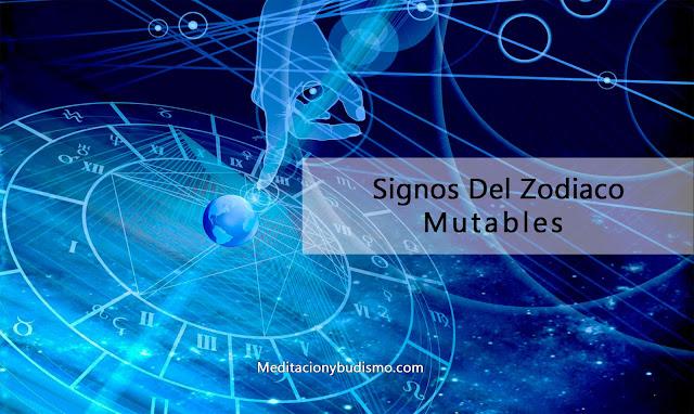 Los signos del zodiaco influenciados por las estaciones del año