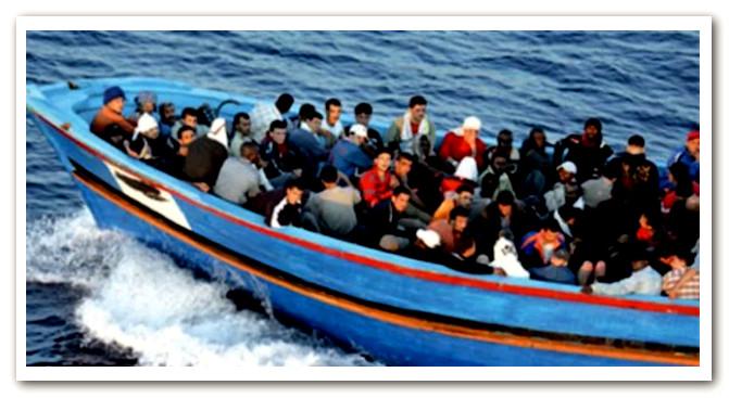 شبكات الحريگ تسناو تحسن أحوال الطقس في سواحل الشمال ورجعو يخدمو