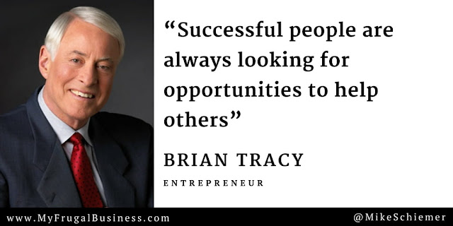 Brian Tracy Quotes