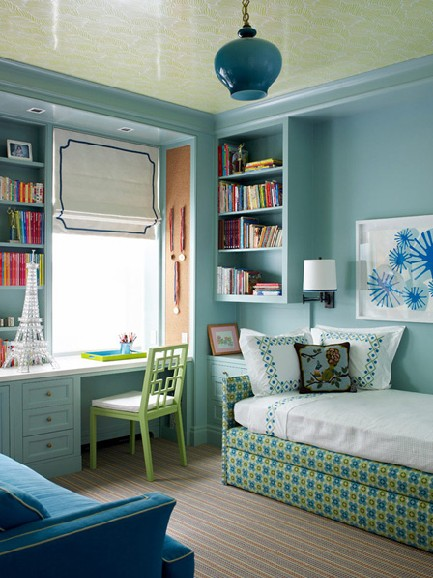 Guest Room Inspiration: The Remodeled Life: Spare Room Inspiration
