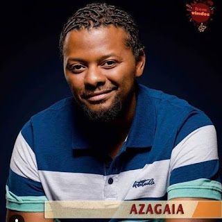 Azagaia Feat Gina Pepa - Só Dever