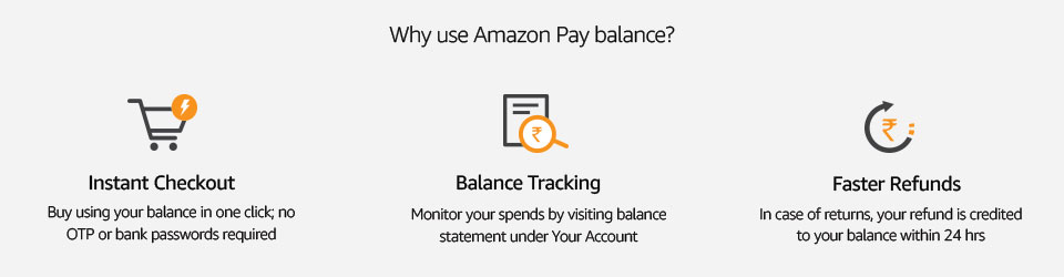 Trick to Convert Amazon pay Balance to Desirable Gift Voucher ...