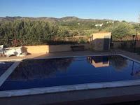 adosado en alquiler carretera alcora castellon piscina