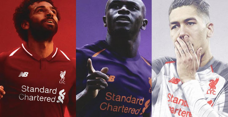 7eb93ba6652 Now our followers Ryan and Brown_Bandit made us aware that fake versions of next  season's Liverpool shirts are already on sale in China.