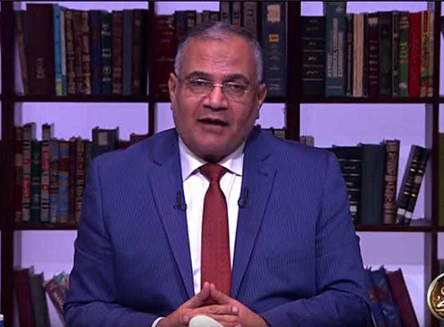 برنامج و ان افتوك 2-2-2018 سعد الدين الهلالى عمل المراة
