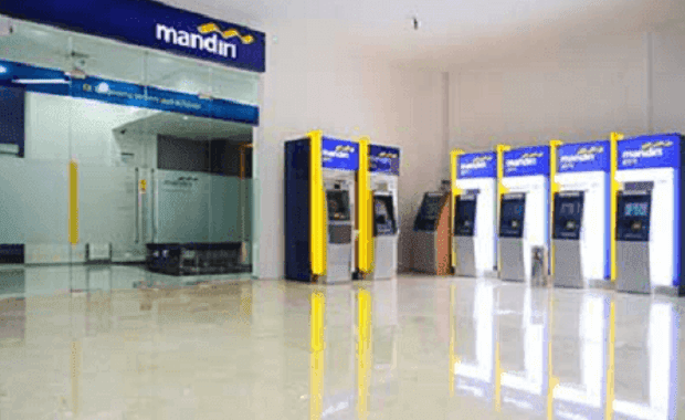 Limit Transfer Antar Bank Mandiri ATM Silver, Gold, Platinum dan Platinum Plus