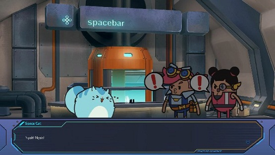 Holy Potatoes Were In Space Game Free Download