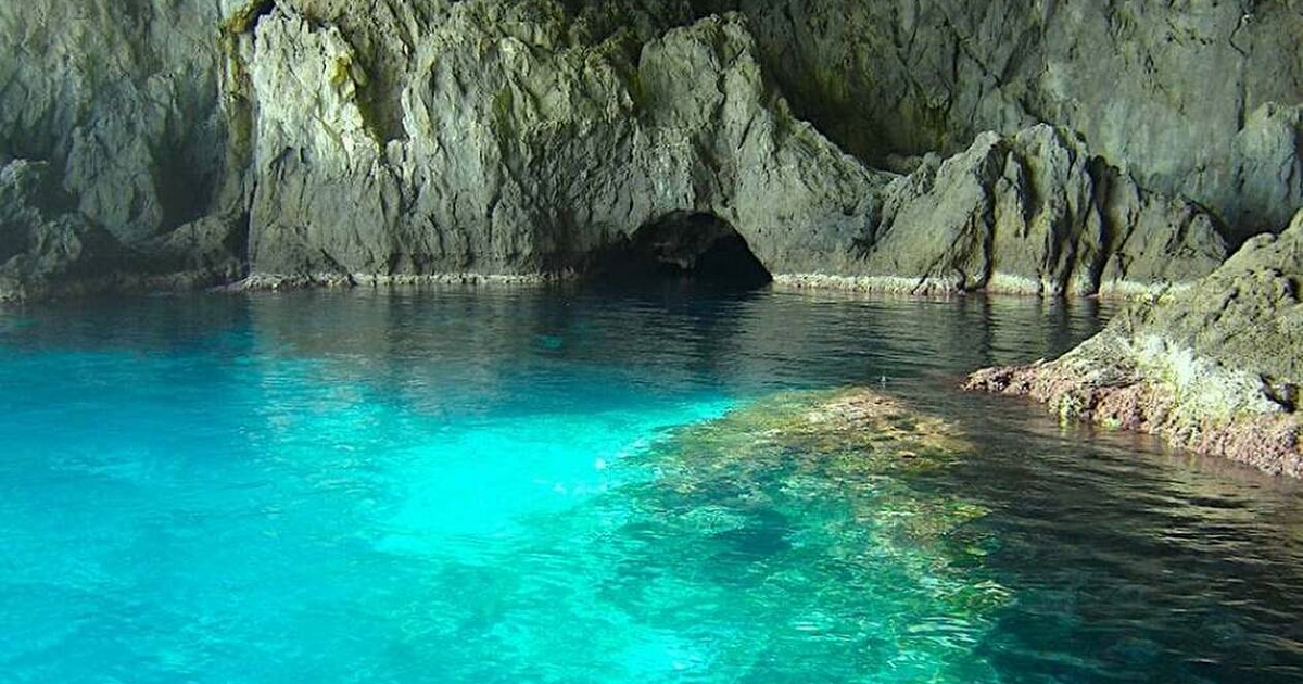 The Greek Island Of Antikythera Is Paying People To Move There