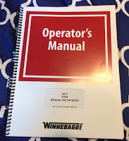 Winnebago Fuse Manuals