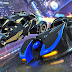 Arktarus - Rocket League - DC Comics Pack