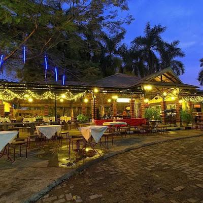 Alila Resto & Cafe Pontianak Tempat Seru untuk Makan dan Kumpul Bersama