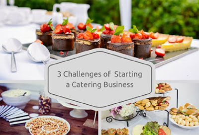 catering business without capital