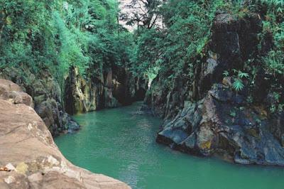Ini dia 4 Wisata Leuwi di Garut dengan Pemandangan yang Luar biasa