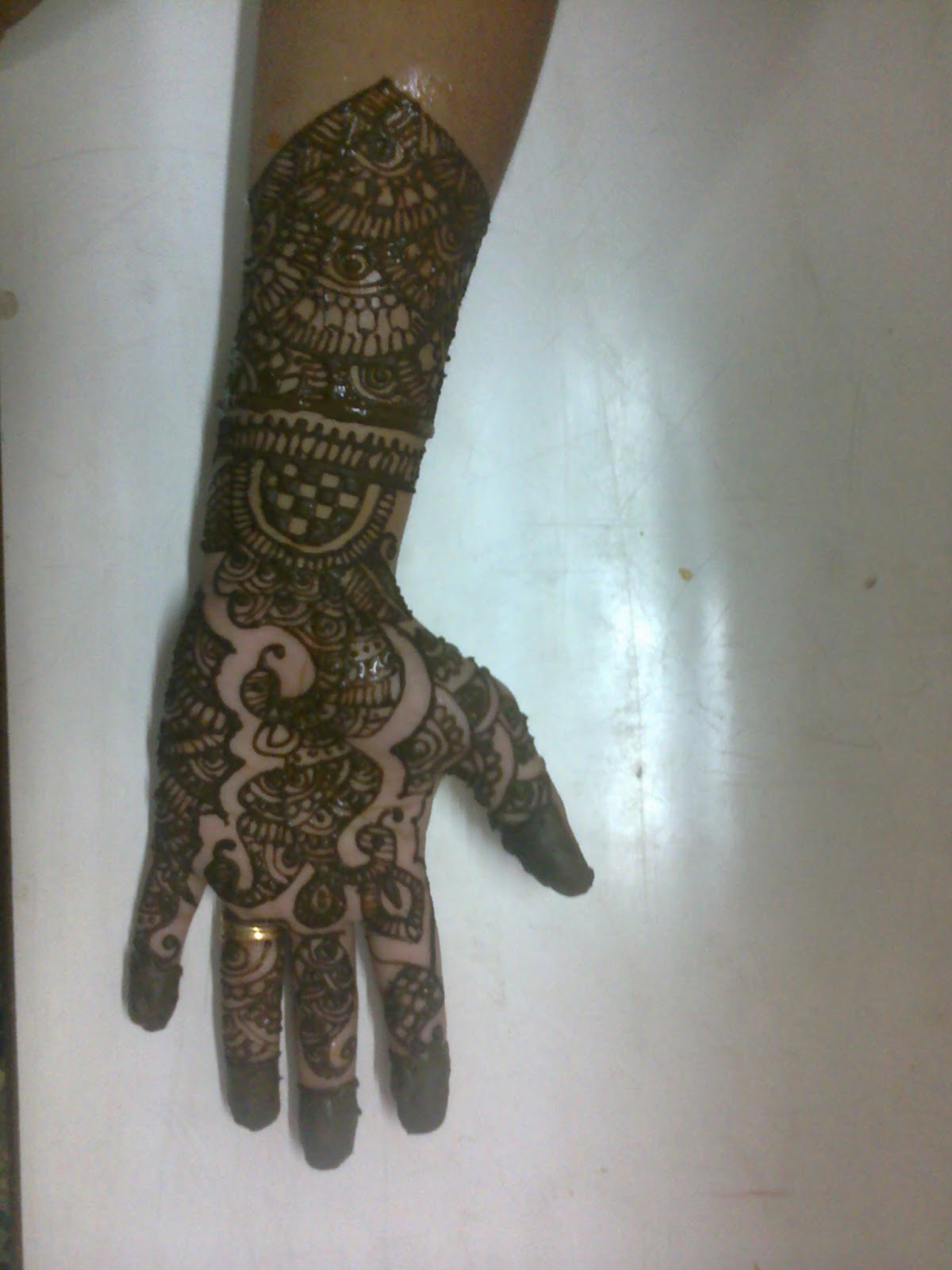 Sri S Mehandi Designs
