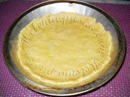 простой пирог с курицей