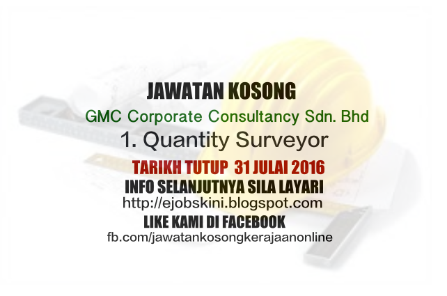 GMC Corporate Consultancy Sdn Bhd