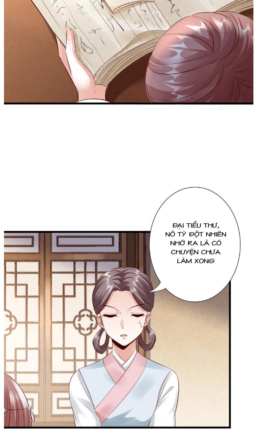 Thần Y Yêu Hậu Chap 29