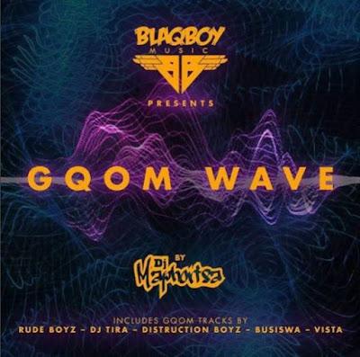DJ Maphorisa & Abathakathi Feat. Bucie – Angeke (2017)