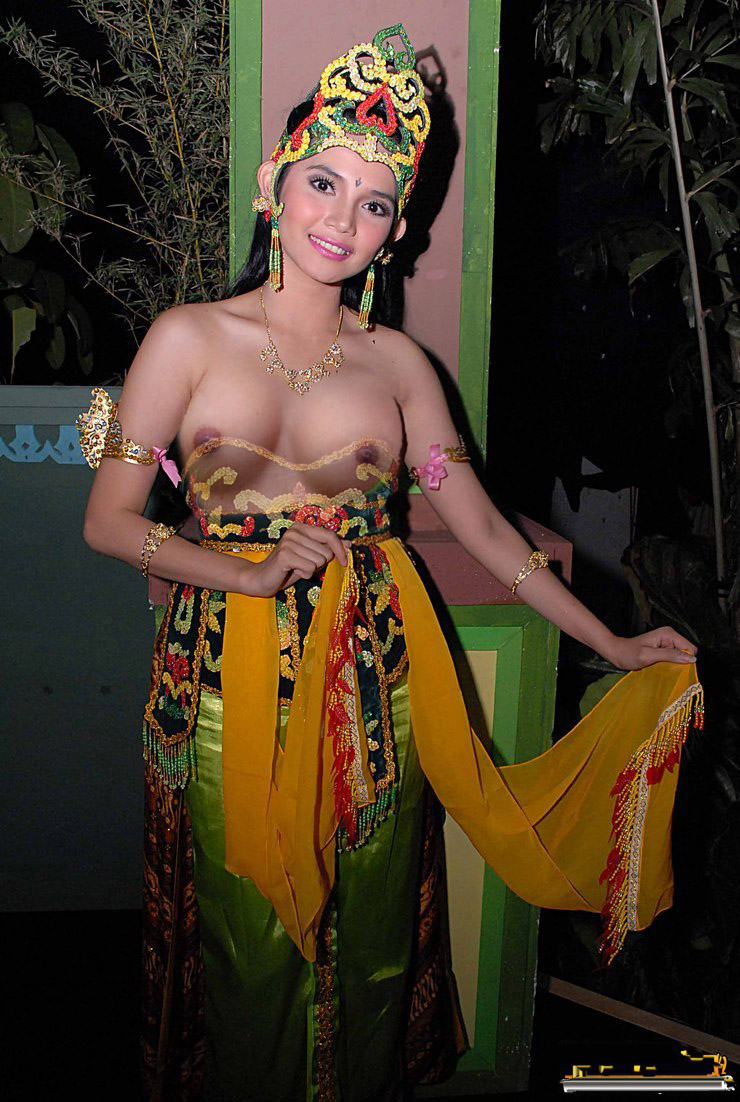 Hot indonesia girls