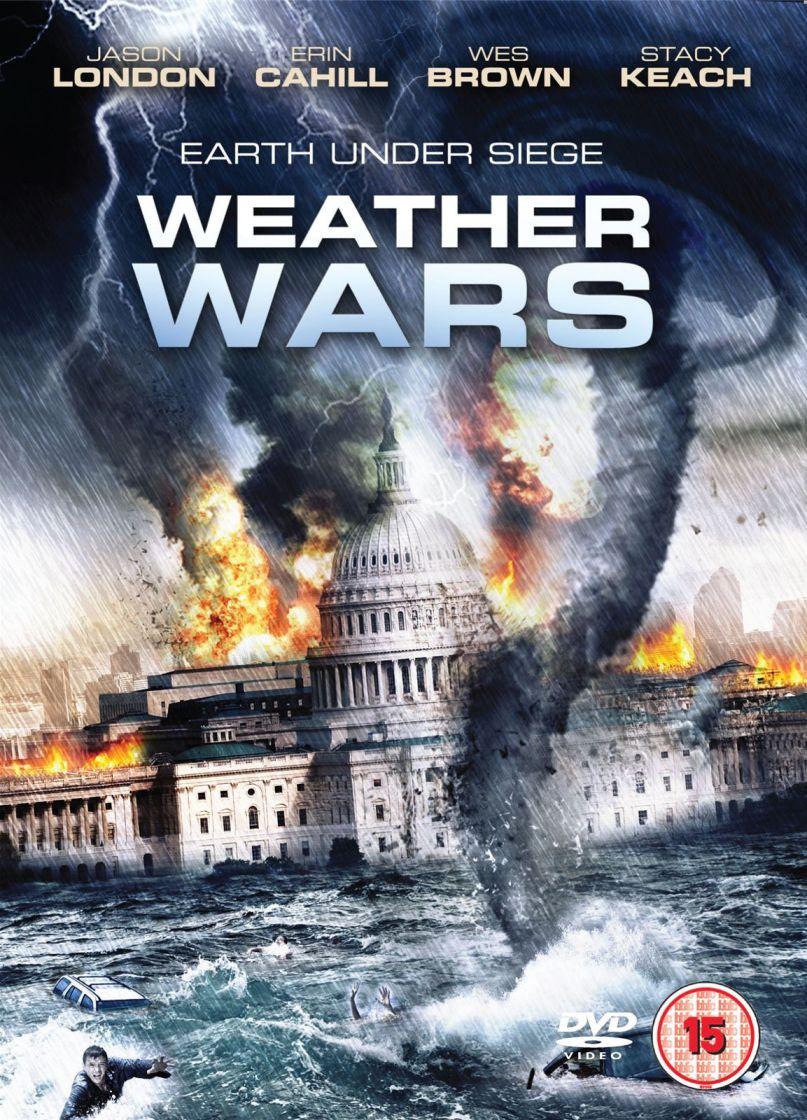 Weather Wars สงครามพายุล้างโลก