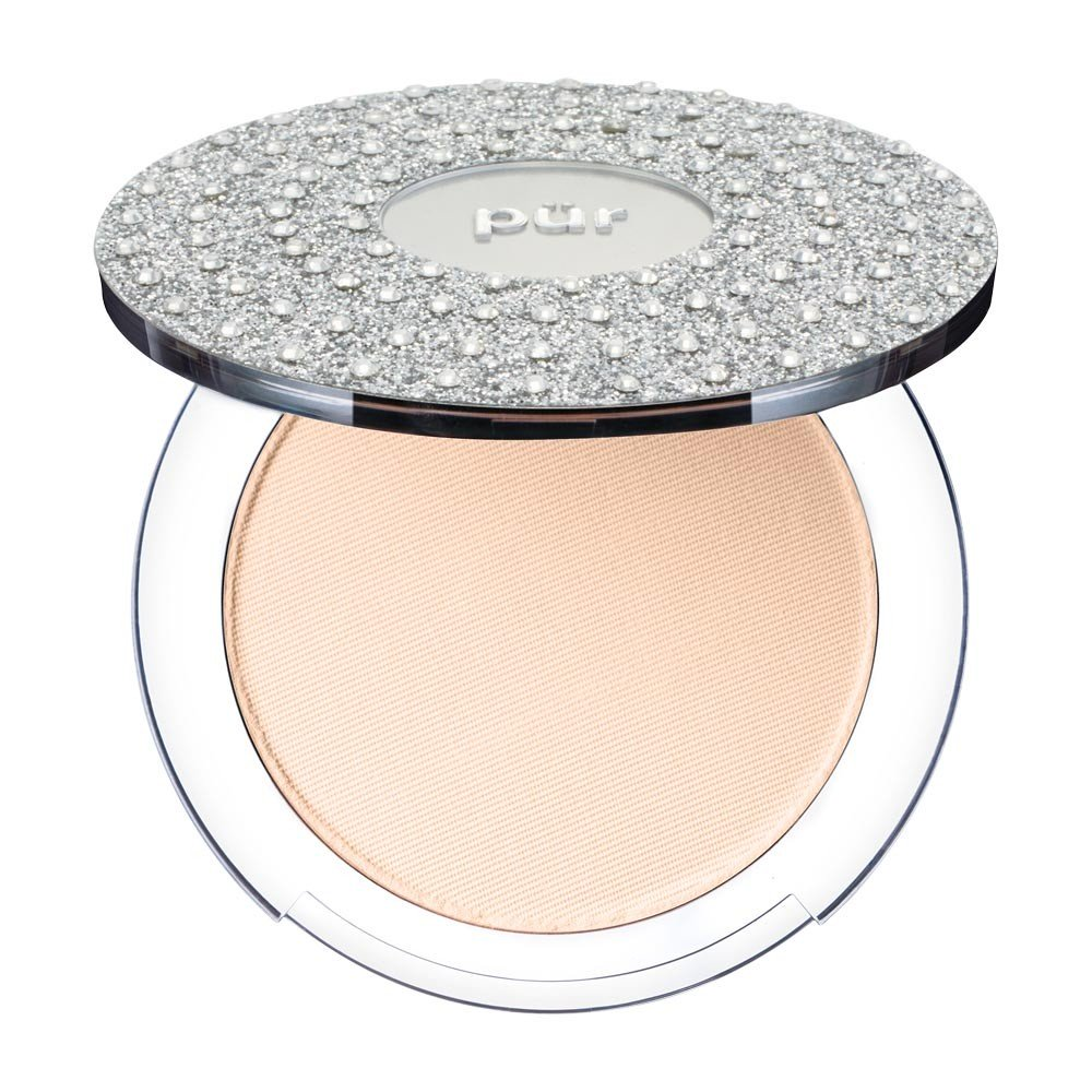 Review Pr 10th Anniversary 4 In 1 Pressed Mineral Makeup Revlon Touch And Glow Face Powder 43 Gr Cosmetics Is Celebrating The Of Its They Have Sold Over 5 Million Units This Product