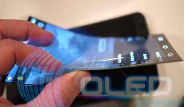 OLED nueva tecnología en pantallas móviles