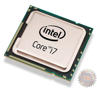 manufacturer company intel