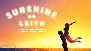Theatre Review: Sunshine on Leith - King's Theatre, Glasgow ✭✭✭✭✭