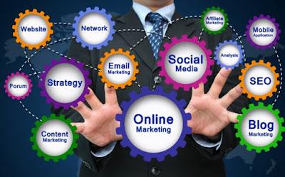 ตลาดออนไลน์ กับ 5 กลยุทธ์ในการพิชิต