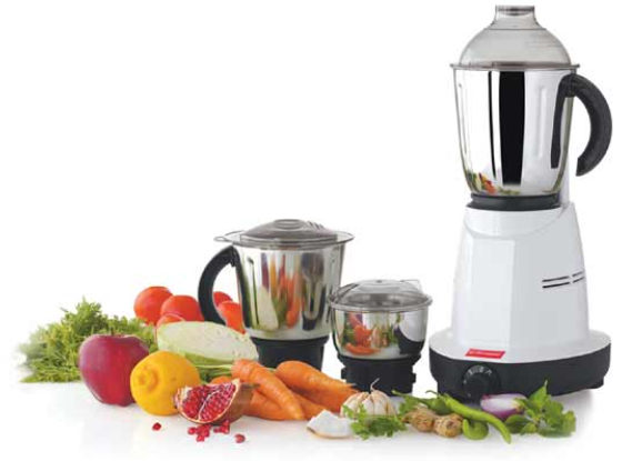 Best Mixer Grinder for Indian Cooking