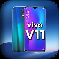 Welcome Apps Wallpapers For Vivo V11 V11 Pro