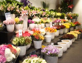 Tips Membuka Bisnis Toko Bunga