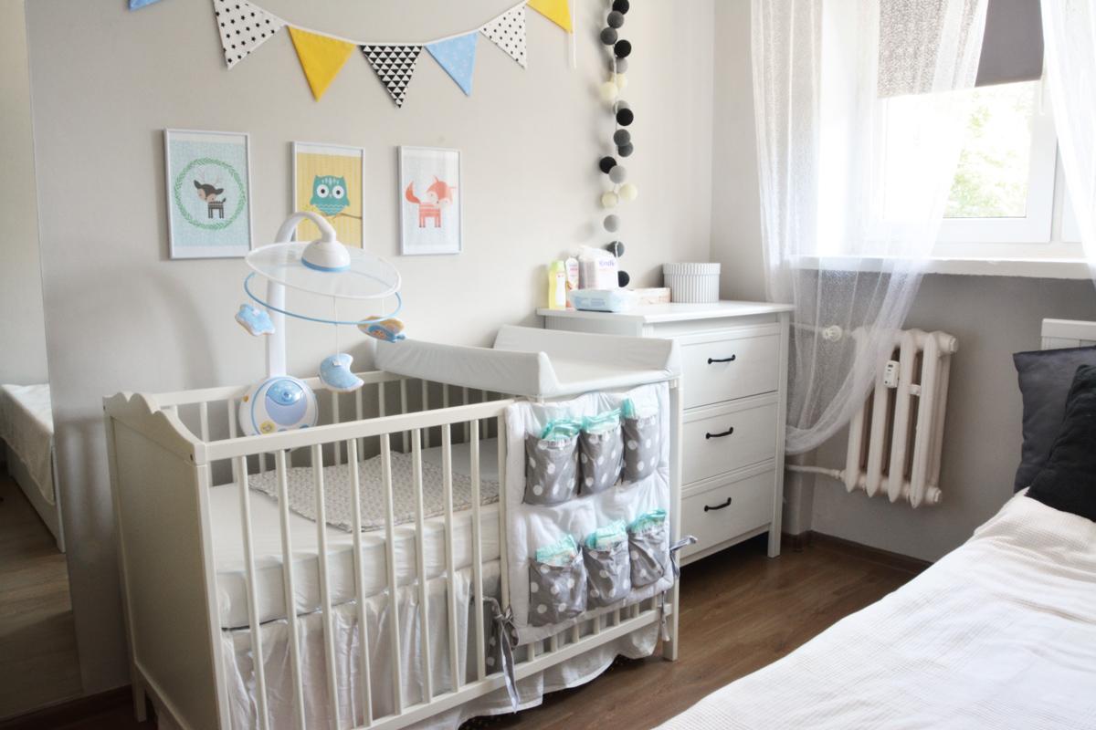 pierwszy pokoik mojego synka domowe diy wystr j wn trz dekoracje inspiracje blog. Black Bedroom Furniture Sets. Home Design Ideas