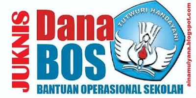 Juknis Dana BOS Tahun 2019/2020 untuk SD SMP SMA SMK SLB