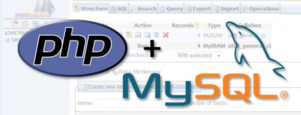 Online Php + MySQL Book in Urdu & English