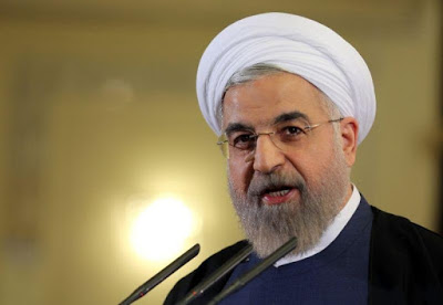 Iran to ban U.S. citizens in retaliation to Trump's Muslim ban