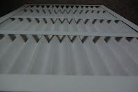Aerostar Furnace Filter