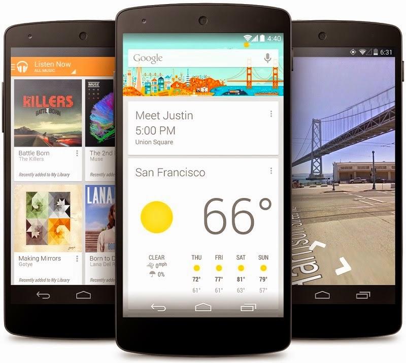 Cara Memilih Android Yang Murah dan Berkualitas