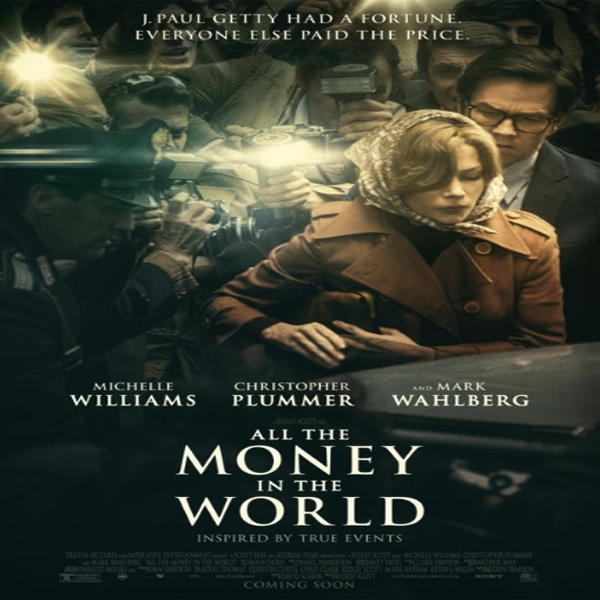 Download Film All the Money in the World (2017) Bluray Subtitle Indonesia