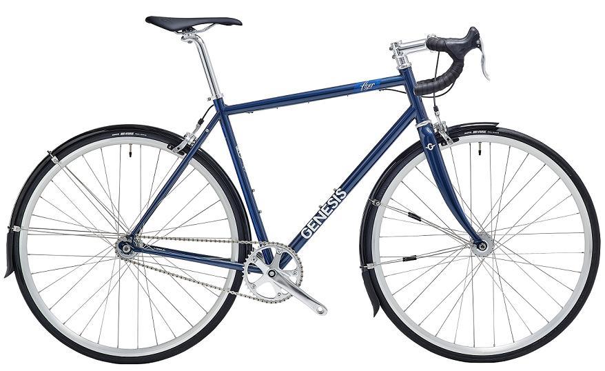 bike genesis