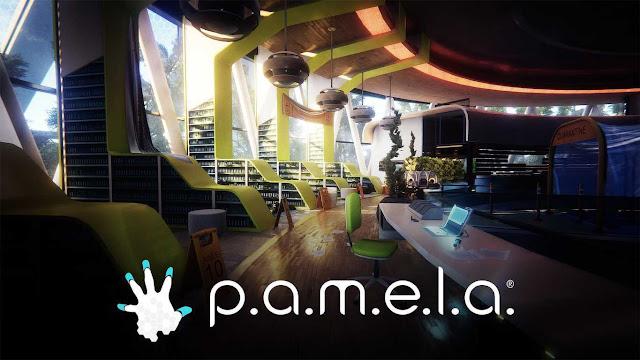Untuk PC yah kali ini saya akan membuat artikel tentang game Spesifikasi Game P.A.M.E.L.A. Untuk PC