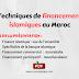 Techniques de financement islamiques au Maroc