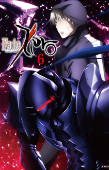Download Fate/Zero Season 2 BD Batch Subtitle Indonesia
