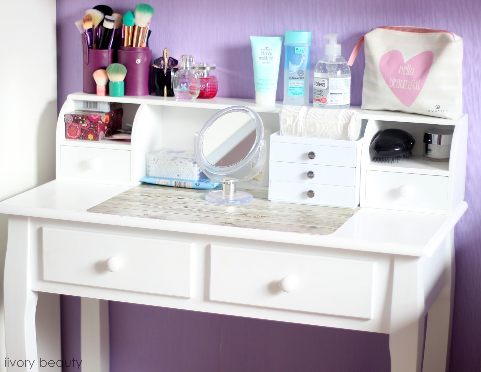 fr hjahrsputz meine tipps ivory beauty. Black Bedroom Furniture Sets. Home Design Ideas