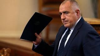 Ρουκέτα Μπορίσοφ: Το άμεσο κλείσιμο των εξωτερικών συνόρων της Ε.Ε για τους μετανάστες θα προτείνει η Βουλγαρία